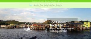 eco-fishing.com website