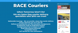 RACE Couriers